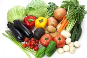 野菜づくり