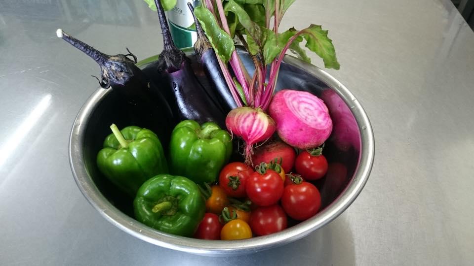 【みらいファームやまと】西洋野菜の取扱品目